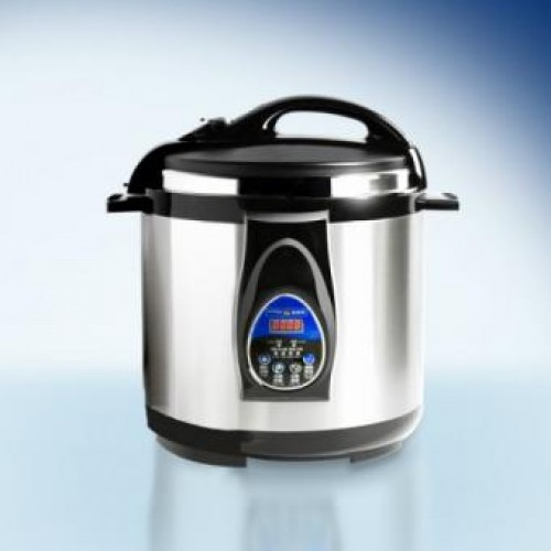 GERMAN POOL URC-8   8.0 Litres Ultimate Rice Cooker