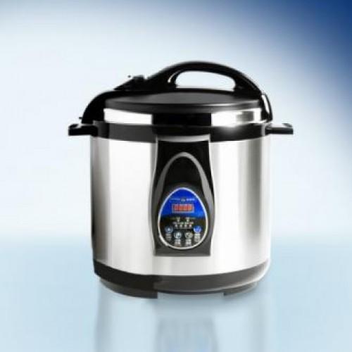 GERMAN POOL  德國寶   URC-8   8.0公升 超級全能飯煲