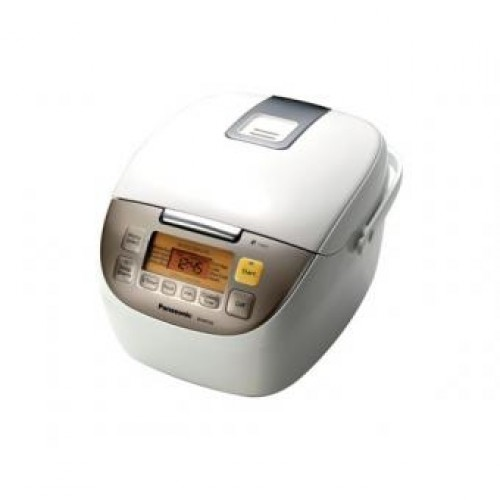 Panasonic SR-MS103 1.0 Litres Warm Jar