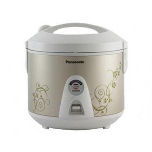 Panasonic 樂聲 SR-TEM10 1.0公升 西施電飯煲