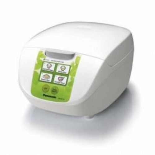 Panasonic 樂聲 SR-DF101 1.0公升 西施煲電飯煲