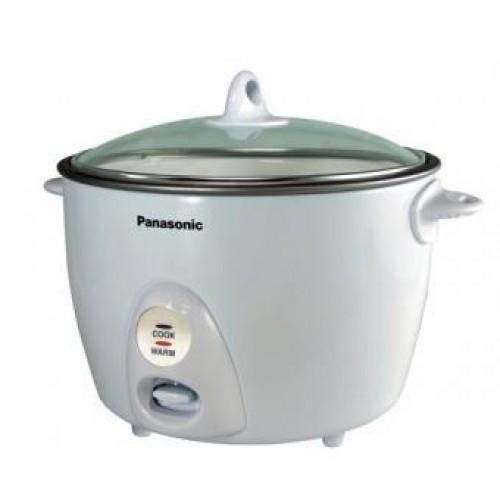 Panasonic SR-G18SG 1.8 Litres Rice Cooker