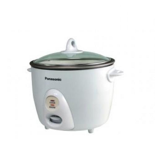 Panasonic SR-G10SG 1.0 Litres Rice Cooker