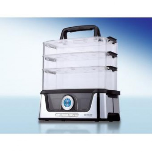 German Pool   FST-D7   9.2 Litres Electric Steamer