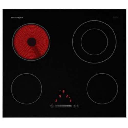 Fisher & Paykel CE604DTB1 4-Zone Induction Cooker