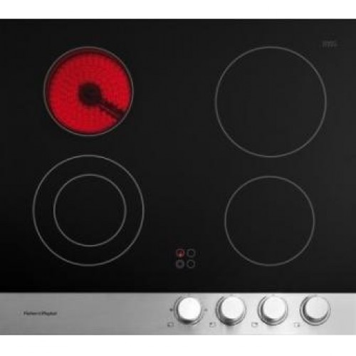 Fisher & Paykel CE604CBX1 4-Zone Induction Cooker