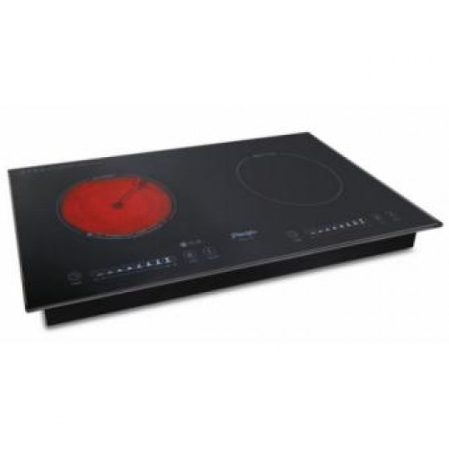 Pacific PIC-101 70 cm 2-Zone Induction Cooker