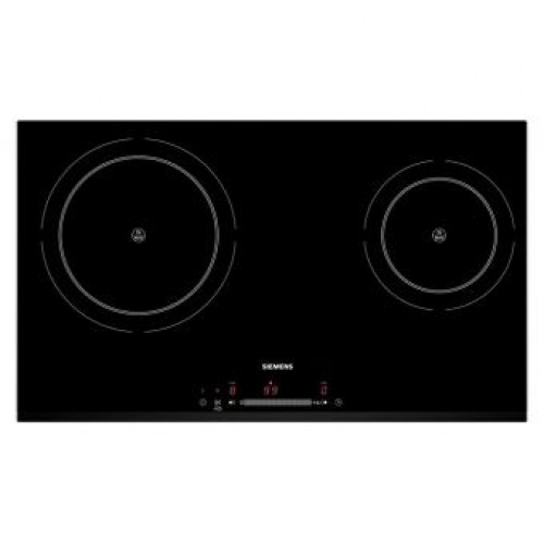 SIEMENS EH75262IN 2 zones induction hob