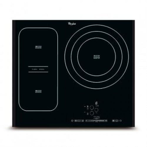 WhirlPool 惠而浦 ACM845/BH 併合爐圈三頭電磁爐