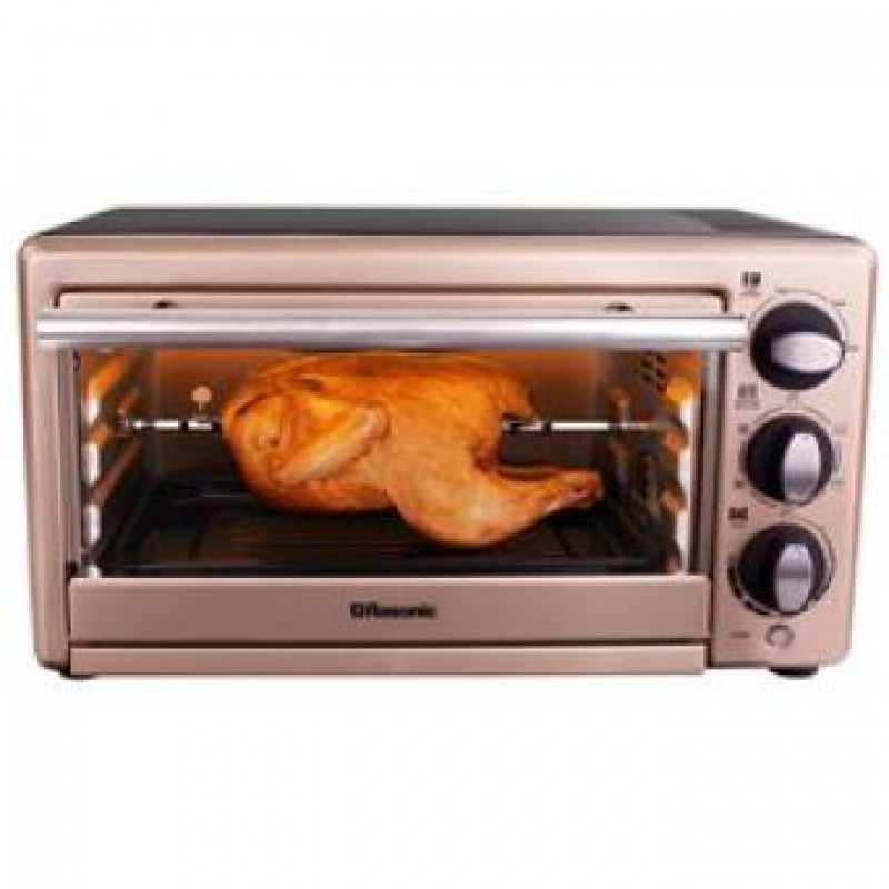 Rasonic Ren Glm21 Electric Oven
