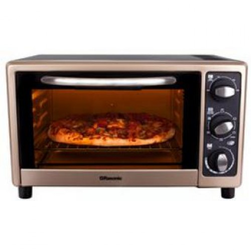 Rasonic REN-GLM25 Electric Oven