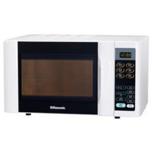 Rasonic RM-G17KG Knob Grill Microwave Oven