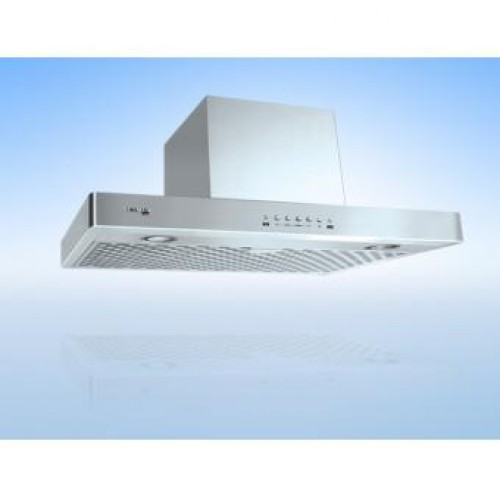 GERMAN POOL RHM-8428 Chimney Type Hoods