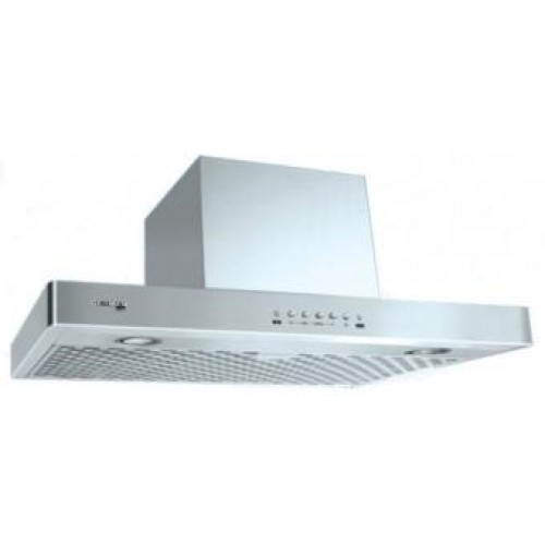 GERMAN POOL RHM-6428 Chimney Type Range Hood