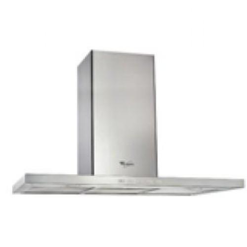 WHIRLPOOL AKR3985/IX Box Chimney Type Cookerhood