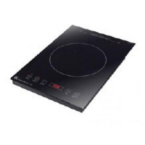 GARWOODS EC-1280F 1-Zone Induction Cooker
