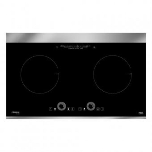 Goodway GHC-2828 2800W Double-Headed Induction Cooker