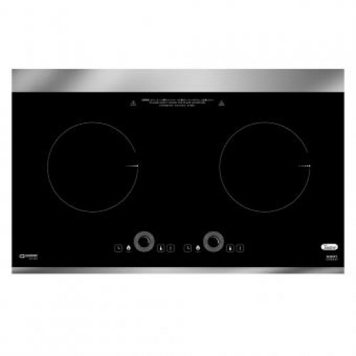 Goodway GHC-5602 2800W Double-Headed Induction Cooker