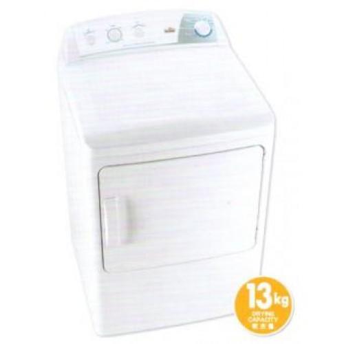 White-Westinghouse 威士汀 MKRN13GWAWB/MKRN13FWAWB Condenser Tumble Dryer