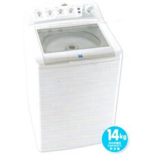 WHITE-WESTINGHOUSE MLTU14GGAWB/MLTU14FGAWB  Top Loaded Washer