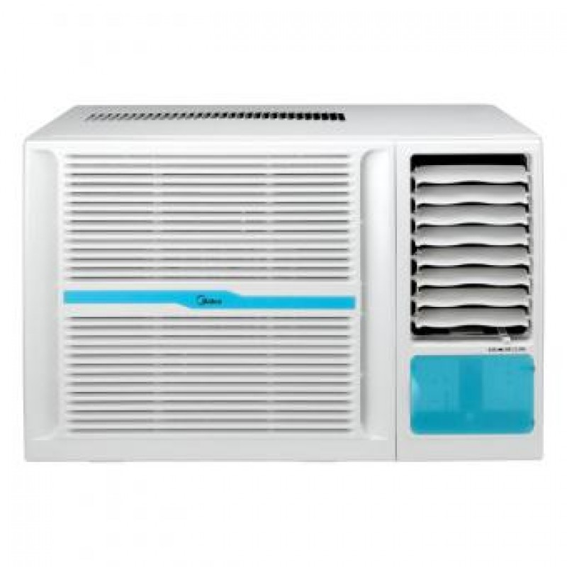 Midea mwh 12hr3n1 1 5hp window type air conditioner heat for 2 5 hp window type aircon