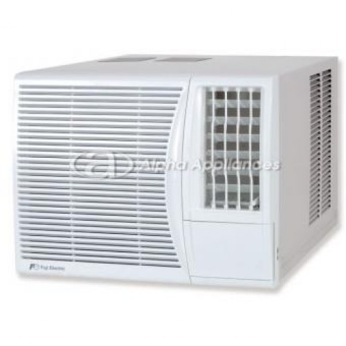 Fuji   RKA07FPTN   3/4 HP Window Type Air-Conditioners