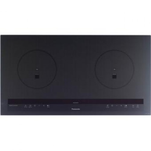 Panasonic KY-C227D 2800W 2-Zones Induction Cooker