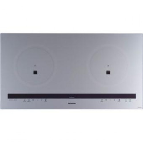 PANASONIC KY-E227D 3000W 2-Zones Induction Cooker
