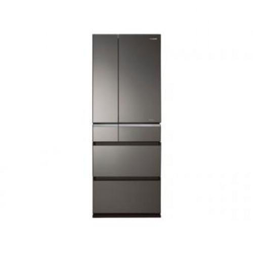 PANASONIC  NR-F510GT-X3 410 Litres 6-Door Refrigerator