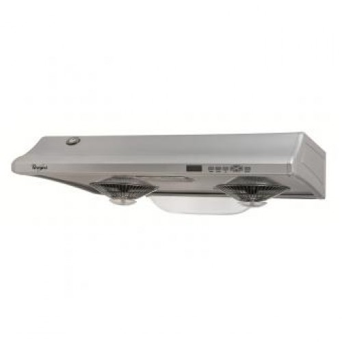 WHIRLPOOL HC628X 2-in-1 Auto Clean and Easy Dismantle Cookerhood