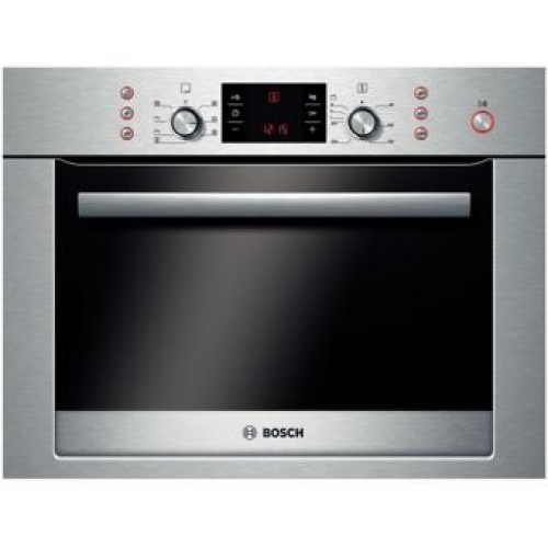 BOSCH HBC84E653B 36 Litres Built-In Microwave Oven