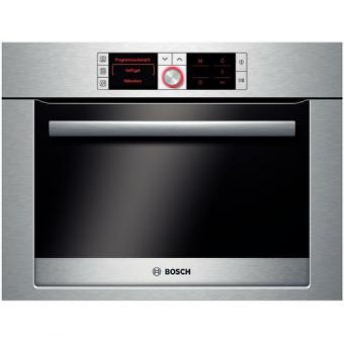 BOSCH HBC36D754B 35 Litres Built-In Steam Oven