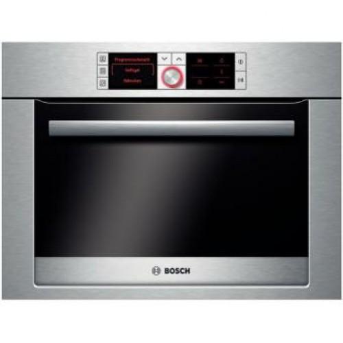 BOSCH HBC36D754B 35 Litres Built-In Steam Oven