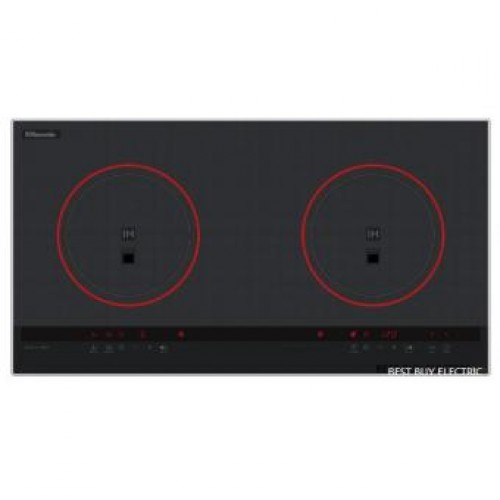 Rasonic KR-R227D 2800W Built-in 2-Zones Induction Cooker