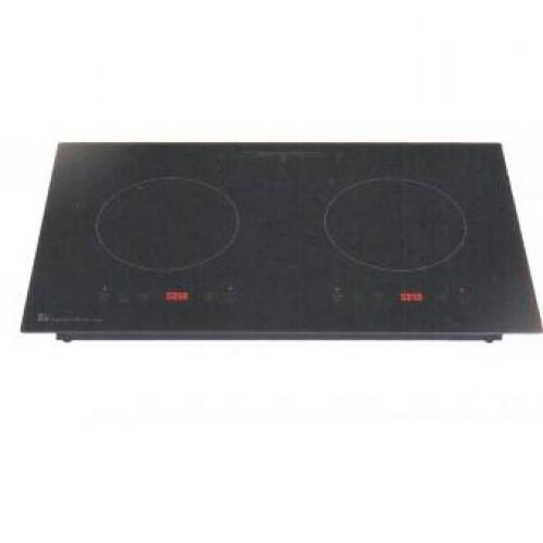 Garwoods EC-2860 2800W 2-Zones Induction Cooker