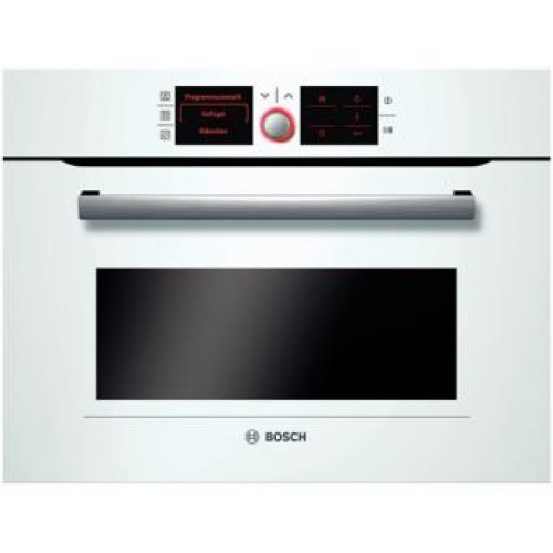 BOSCH HBC36D724 35 Litres Built-In Steam Oven