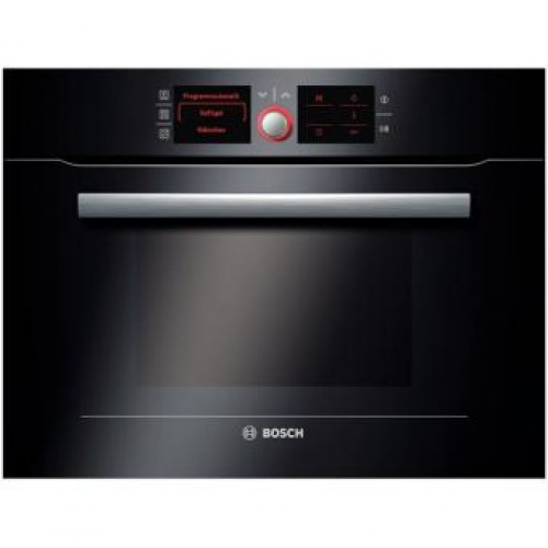 BOSCH HBC36D764 35 Litres Built-In Steam Oven