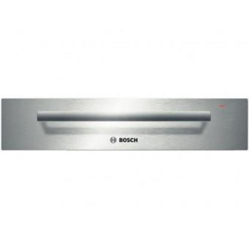 BOSCH HSC140652B 25kg Warming Drawer