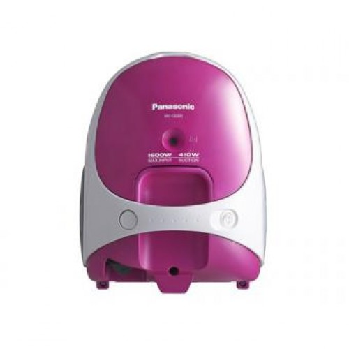 PANASONIC MCCG331 Vacuum Cleaners