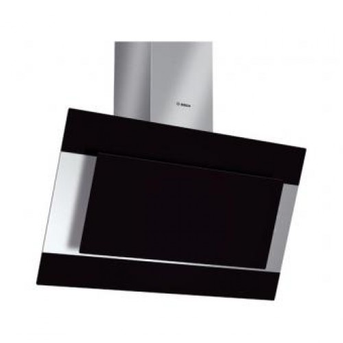 Bosch DWK09M760 Inclined Chimney Type Hoods