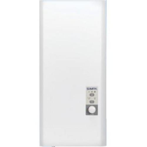 簡栢 SNSW88RF 8.8升煤氣熱水爐