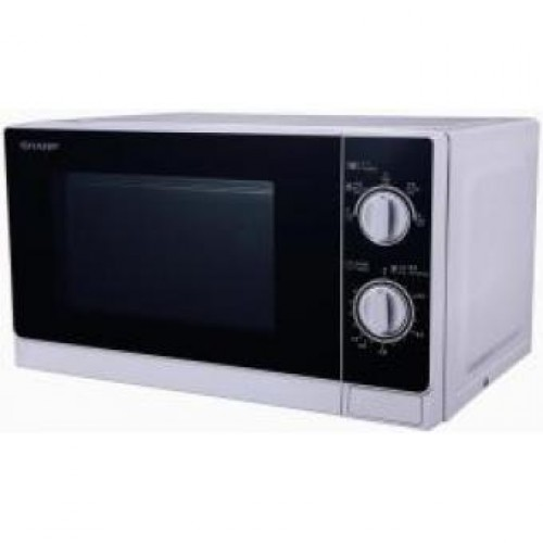 SHARP R200Z(W) Microwave Oven