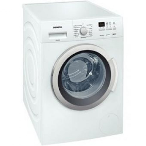 Siemens   WM12K160HK Front Loaded Washer