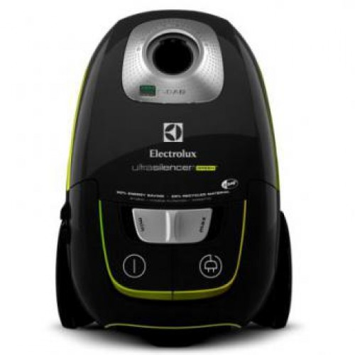 Electrolux ZUSG4061 Vacuum Cleaners