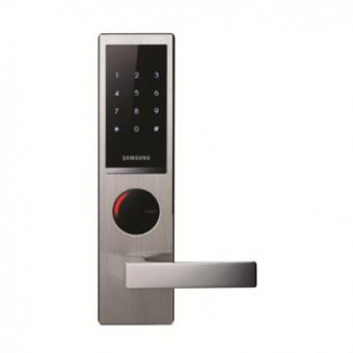 Samsung   SAM-SHS6020XMSCN  Smart Door Lock