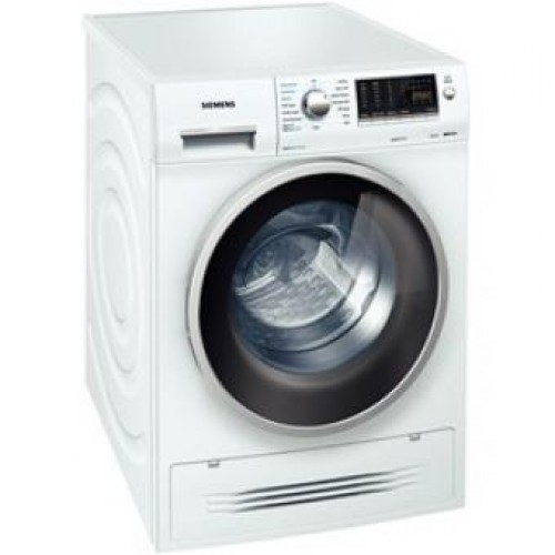 Siemens 西門子  WD14H421GB 前置式洗衣乾衣機 7/4公斤