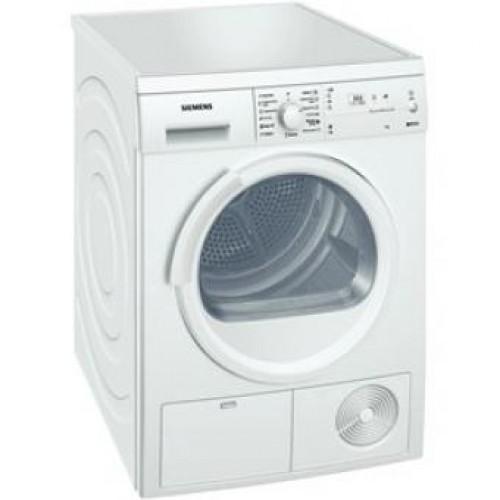 Siemens WT46E302HK Condensation dryer