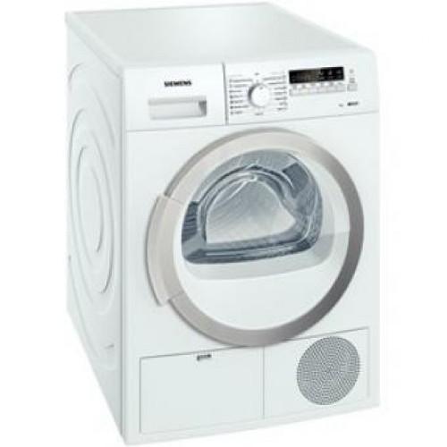 Siemens  WT46B200HK  Condensation dryer