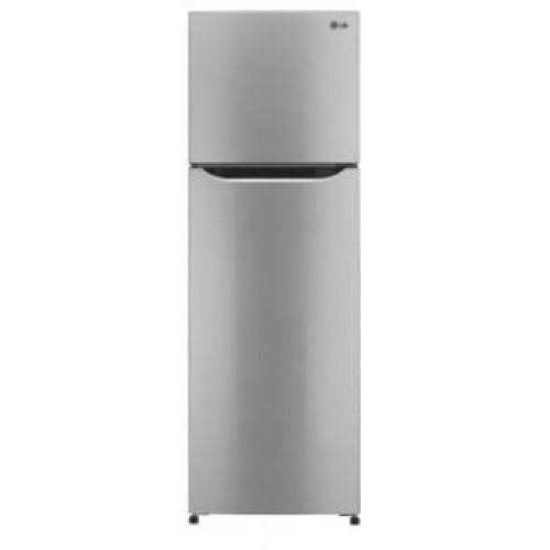 LG 樂金   GNB222SLCL 225公升 雙門頂層冷凍式雪櫃