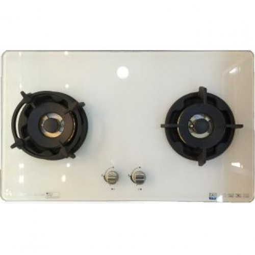 Garwoods GC268 Built-in 2-Burner LP Gas Hob
